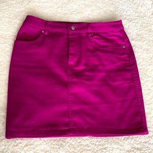 Mini Skirts for ladies